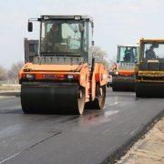 На золотому кільці Карпат Івано-Франківщини залишилось відремонтувати 10 кілометрів дороги