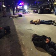 """На Закарпатті затримали банду, яка хотіла """"тримати"""" регіон – поліція"""