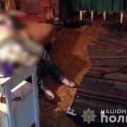 Прикарпатець, який молотком до смерті забив чоловіка, сидітиме 9 років