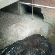 Узаконений підкоп під багатоповерхівку на Бельведерській виявився незаконним, – ДАБІ (ФОТО)