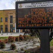 Прем'єр-міністр Італії назвав причину спалаху коронавірусу в країні