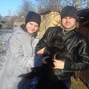 """Волонтери """"Дому Сірка"""" цього року роздали 30 тварин (ФОТО)"""