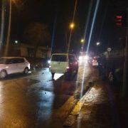 У Франківську затримали водія, який збив пішохода і втік