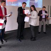 У Івано-Франківську провели конкурс для школярів з історії України