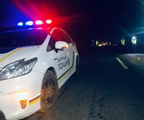 Унаслідок ДТП на Прикарпатті загинув 52-річний велосипедист. ФОТО