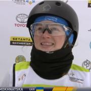 Франківка стала володаркою Кубка світу з фристайлу