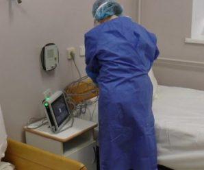 У Франківську на випадок коронавірусу обладнали 5 палат-боксів (ВІДЕО)
