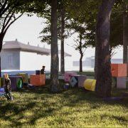 У Франківську хочуть створити сенсорний інклюзивний простір для дітей