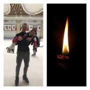 У Китаї раптово помер 29-річний український фігурист (фото)