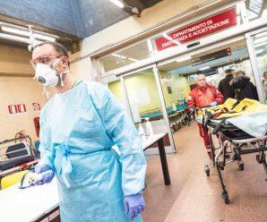 """Перша українка захворіла на коронавірус. """"Родичів помістили на карантин"""""""