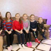 Після шести донечок таки народився син: щаслива історія багатодітної сім'ї з Тернопільщини