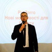 """""""Чудова можливість для розвитку бізнесу"""": у Франківську представили продукти Prozorro-маркету (ФОТО)"""