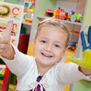 В Україні готують нові зміни для дитячих садків
