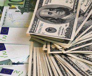 Долар і євро пішли вниз: за скільки можна купити валюту в Україні