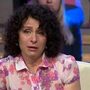 """""""Померла на руках, прямо у таксі"""": Телеведуча Надія Матвєєва поділилась трагічною новиною"""
