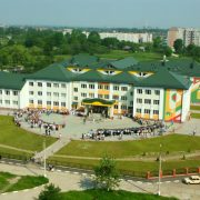 Калуська гімназія увійшла в ТОП-100 найкращих шкіл України