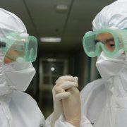 Китайські експерти зробили прогноз щодо термінів епідемії коронавірусу