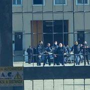В Італії через коронавірус в'язні влаштували масштабний бунт: є загиблі