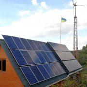 """Прикарпаття ввійшло в ТОП-5 лідерів за використанням """"чистої"""" енергії в домогосподарстві"""