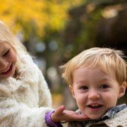 Трьох діток із Прикарпаття усиновила родина з США