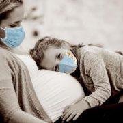 В Україні зафіксували перший випадок коронавірусу у вагітної жінки