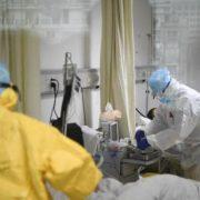 На Прикарпатті підтверджений перший випадок смерті від коронавірусу