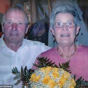 Пережив кохану на 2 години: італійська пара, проживши 60 років разом, померла в один день через коронавірус