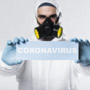 У лікарнях міста пацієнтам зробили 50 швидких тестів на коронавірус – 13 показали позитивний результат