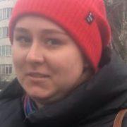 Зниклу в Івано-Франківську студентку знайшли живою у Києві
