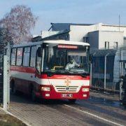 З Івано-Франківська відправили два автобуси по евакуйованих з Польщі прикарпатців