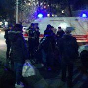 У Калуші водій збив двох підлітків-пішоходів