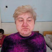 На Прикарпатті шукають родичів жінки, яка потрапила в психіатричну лікарню (ФОТО)
