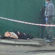 У Франківську виявили тіло без ознак життя (ФОТОФАКТ)