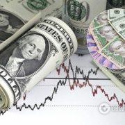 Курс долара рекордно підскочив: скільки коштує валюта в Україні