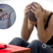 У Херсоні наркоман забив на смерть маленьку дитину
