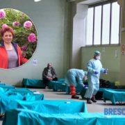 Вічна пам'ять Раїсі! Українку в Італії залишили з хворими людьми похилого віку: що відомо про заражених коронавірусом українців