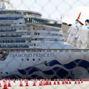 Українці з Diamond Princess, які перемогли коронавірус, повернулися додому