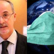 Скільки триватиме карантин через коронавірус: епідеміолог з Італії назвав терміни