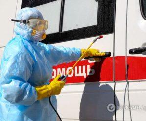 В Івано-Франківській області коронавірус виявлено у поліцейського і священика