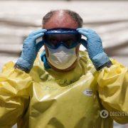 Названо хвороби, які збільшують ризик смерті при коронавірусі