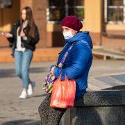 """""""Люди сприймають це все, як канікули"""": у Франківську вводять жорсткіші правила карантину (ВІДЕО)"""
