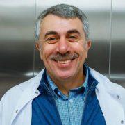 Коли в Україні буде спалах коронавірусу: Комаровський назвав дату