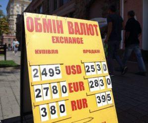 Чекайте новий курс долара: аналітики виступили із заявою