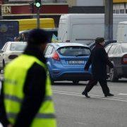 Українських пішоходів штрафуватимуть за порушення ПДР