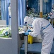 В Україні зафіксована перша смерть від коронавірусу