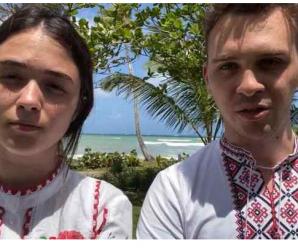 """""""Ми вимагаємо відправити за нами президентський борт"""": Українці записали термінове звернення до Зеленського"""