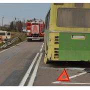 Страшна аварія під Любліном: загинув 18-річний українець, водія заарештували