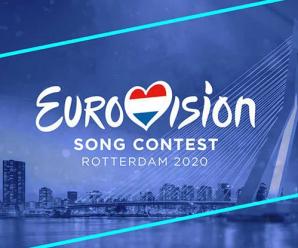 Євробачення-2020 відбудеться, незважаючи на коронавірус – ЗМІ