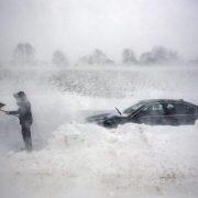 Україні загрожує лавинна небезпека: названі регіони підвищеного ризику