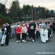 У Івано-Франківській області підтвердили коронавірус у священника, який напередодні провів ходу